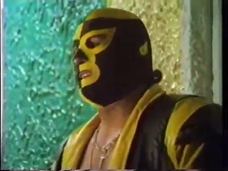 (VHS) Vampiro: Guerrero de la Noche - 1993 / TRECHO 2