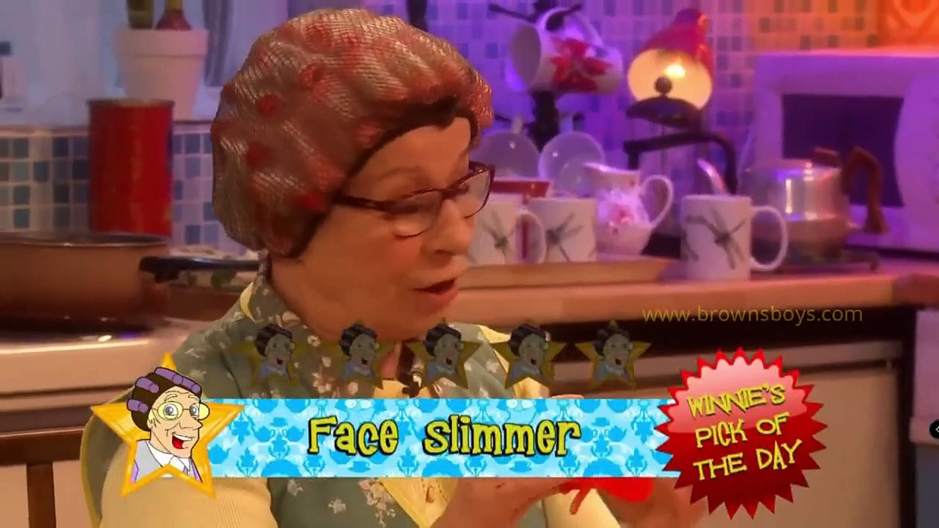 Mrs Brown Christmas 2021 Online Free All Round To Mrs Brown S Series 3 Episode 1 Hd 2019 Video Dailymotion