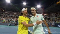 Miami - Federer s'est fait peur face à Albot