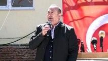 Bakan Çavuşoğlu: 'Bizden umut bekleyen sadece Türk milleti değil' - ANTALYA