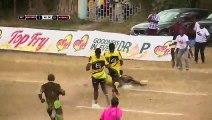 Kenya Cup Highlights: Nakuru vs Kabras (Senior Team)