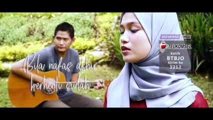 Tiara   Generasi Ungu - Bila Tiba (New Klip)