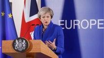 Theresa May May Quit
