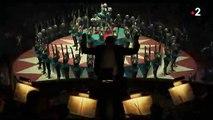 Cinéma : le retour de l'éléphant Dumbo