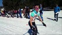 Haut-Doubs Championnat de France des clubs de ski aux Fourgs : les duels des dames