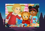 Daniel Tiger 2-10  Miss Elaina Gets Hurt - Daniel Feels Better [Nanto]