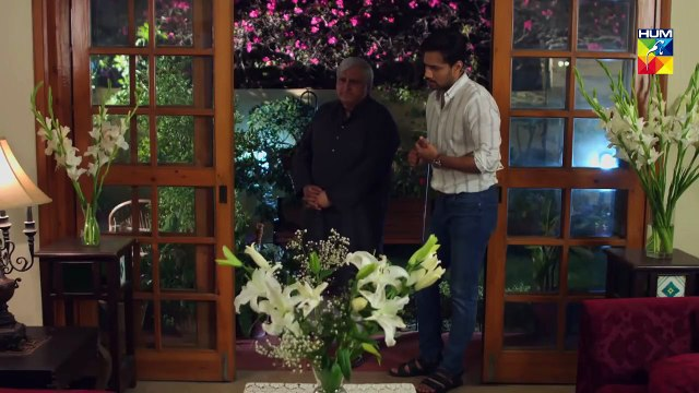 Bandhan  Epi 03  Choti Choti Batain  HUM TV  24 March 2019