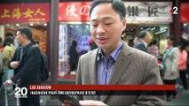 Chine : Xi Jinping, le culte (numérique) de la personnalité