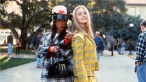 'Clueless' Cast Has Epic Onstage Reunion