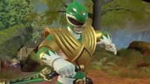 Power Rangers : Battle for the Grid - Bande annonce de gameplay