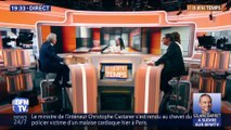 """Gilets jaunes: """"On est dans une impasse"""", Enrico Macias"""