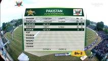 Cricket 2018 - Scotland v Pakistan 2nd T20 WebRip Highlights