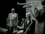 Blues for Greasy (1950)- Lester Young & Ella Fitzgerald -LIVE!