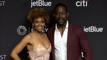 Sterling K. Brown 2019 PaleyFest LA 'This Is Us' Event