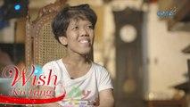 """Wish Ko Lang: Isang mapagmahal na """"Little Nanay"""", binigyan ng sorpresa ng 'Wish Ko Lang'"""