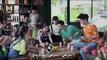 الحلقة 25 من مسلسل فتاة الاعصار 2 Tornado Girl مترجمة