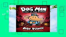Dog Man 3: A Tale of Two Kitties  Review