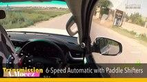 Toyota Fortuner Sigma4 Review, Pakistan_ Interior, Exterior, Drive _ 2019