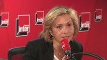"""Valérie Pécresse : """"Pour maintenir les retraites, il va falloir travailler à terme plus longtemps"""""""
