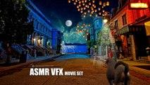 Nocturnal Landscape © ASMR VFX Movie Set