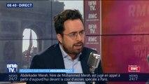 """Mounir Mahjoubi: """"la taxe GAFA est très bonne, très juste et on en a besoin"""""""