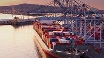 Histoires histoire - America Grande, histoire de containers