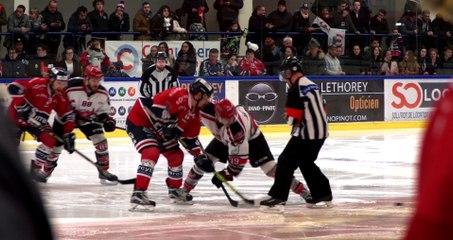 TEASER Fin de saison pour le Hockey Club de Caen
