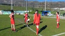Laura Foot d'Elles  : le football féminin à l'honneur à Seyssins