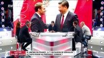 Les GG veulent savoir : Xi Jinping en France, a-t-on raison de dérouler le tapis rouge au président chinois ? - 25/03