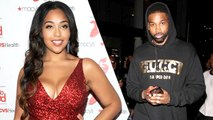 Jordyn Woods Is Happy That Her Career Isn't Affected After Tristan Thompson Drama