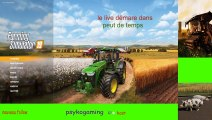 psykogaming Farming Simulator 19 nouvelle map (18/03/2019 10