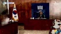 """김학의 """"피의자 아니다""""…출국금지 조치 비판"""