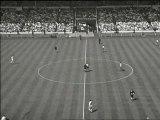 ANGLETERRE - ARGENTINE       - 1966 -