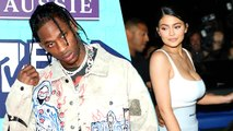 Travis Scott Plans A Vacation With Kylie Jenner & Stormi To Work On Their Relationship