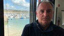 """Les ports de plaisance de Brest certifiés """"Ports propres"""""""