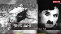 17 mai 1978 : le jour où le cercueil de Charlot est retrouvé, après avoir été kidnappé