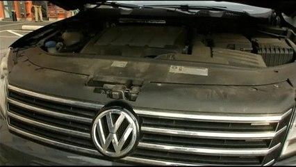 Dieselskandal: Volkswagen weiter unter Druck