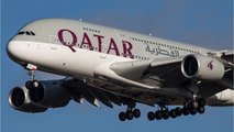 Qatar Airways Supports Boeing Despite Crash Crisis