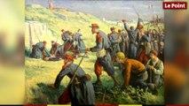 28 mai 1871 : le jour où le communard Eugène Varlin est fusillé par les versaillais