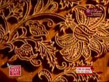 Celebrating Indian weave designs