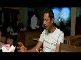 Aditya tastes coastal delicacies of Nellore