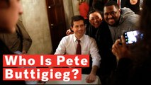 Who Is Pete Buttigieg? Indiana Mayor Takes Third Place In New 2020 Democratic Poll
