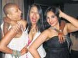 Kashmira: Girl Gone Wild