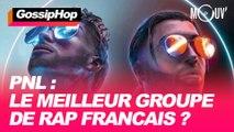 PNL : le meilleur groupe de rap français ?