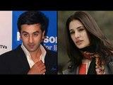 Ranbir, Nargis and the big kiss