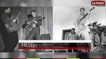 23 avril 1956 : le jour où le premier concert d'Elvis Presley à Las Vegas est un bide complet