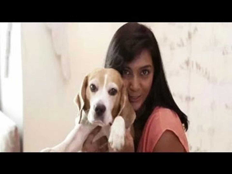 Heavy Petting all stars: meet TV star Shweta Salve and her pet Beagle