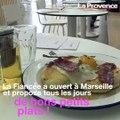 A Marseille, le brunch est possible tous les jours au café La Fiancée