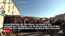 Le zap Nouvelle-Aquitaine du 25 mars