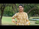 Radhika Gets A Fabulous Makeover On Get The Look
